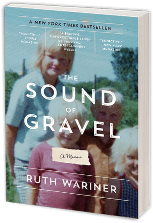 The Sound of Gravel by Ruth Wariner is a NYT Bestseller